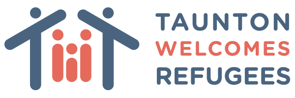 Taunton Welcomes Refugees